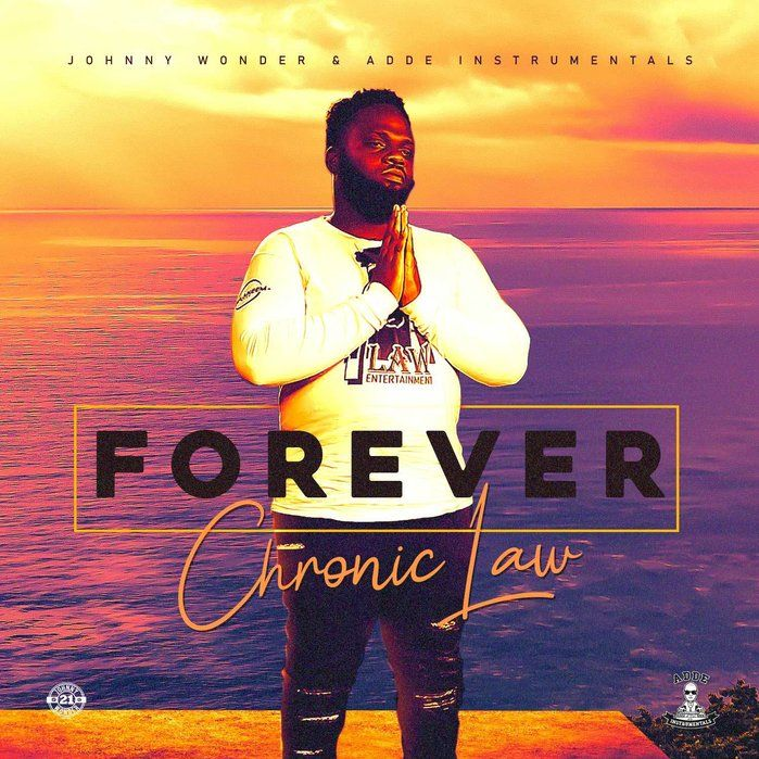 Chronic Law – Forever mp3 download