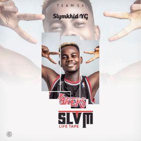 Slym Khid YG - Slvm Life Tape (Full Album)