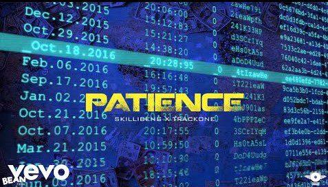 Skillibeng – Patience mp3 download