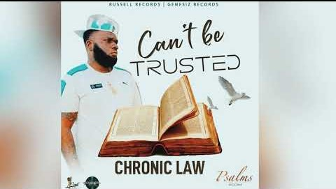 Chronic Law – Can't Be Trusted mp3 download