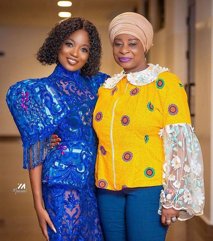 Efya – Mama Ft Vero Moda mp3 download