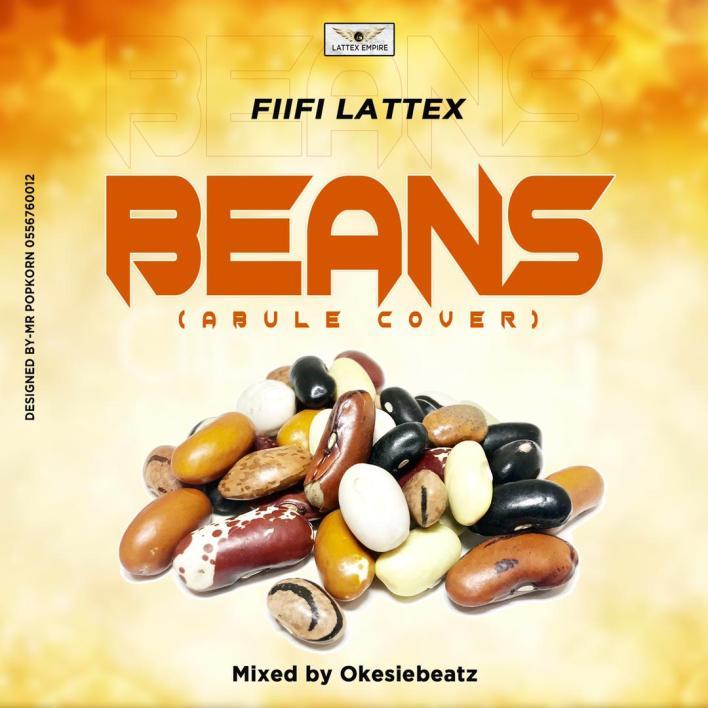 FiiFi Lattex – Beans mp3 download