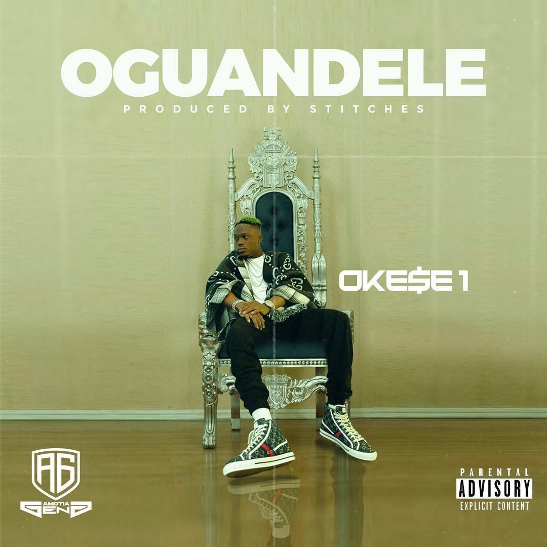 Okese1 – Oguandele mp3 download