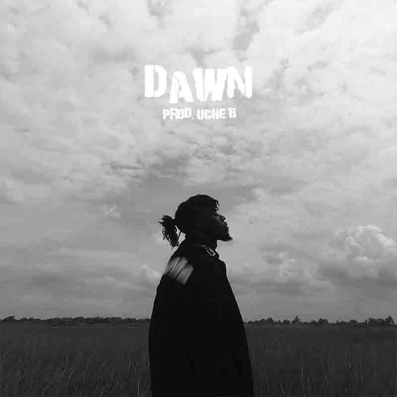 Kay-T - Dawn (Produced by Uche)