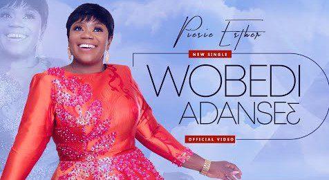 Piesie Esther – Wobɛdi Adanseɛ mp4 download