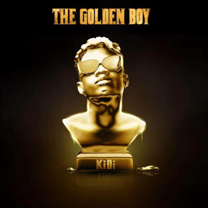 Kidi – The Golden Boy Full Album