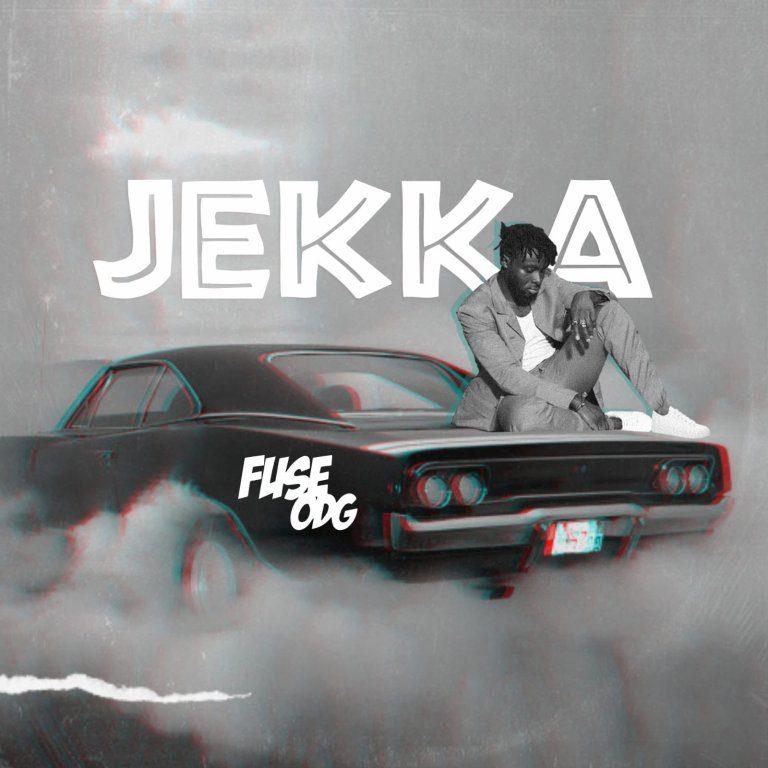 Fuse ODG – Jekka mp3 download