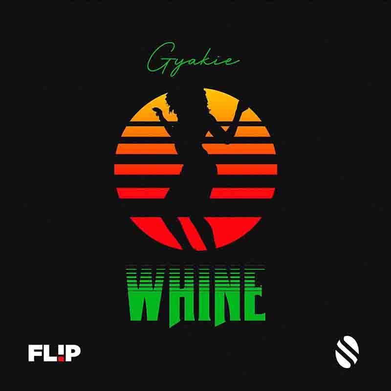 Gyakie – Whine (Prod By Yung Demz)