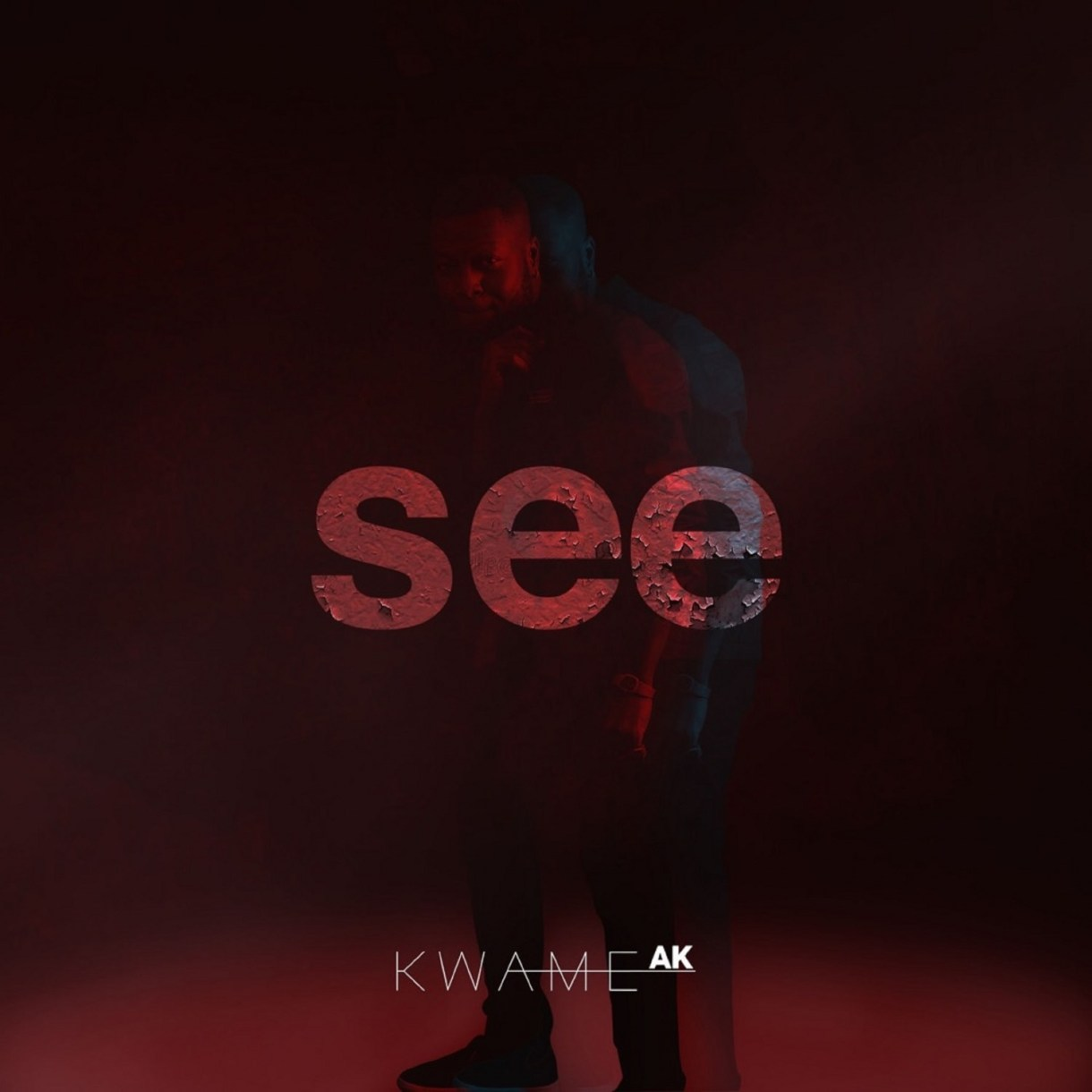 Kwame Ak - See mp3 download