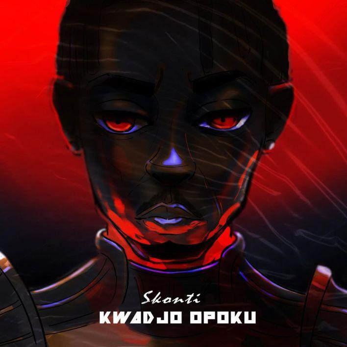 Skonti – Change Ft Tulenkey mp3 download