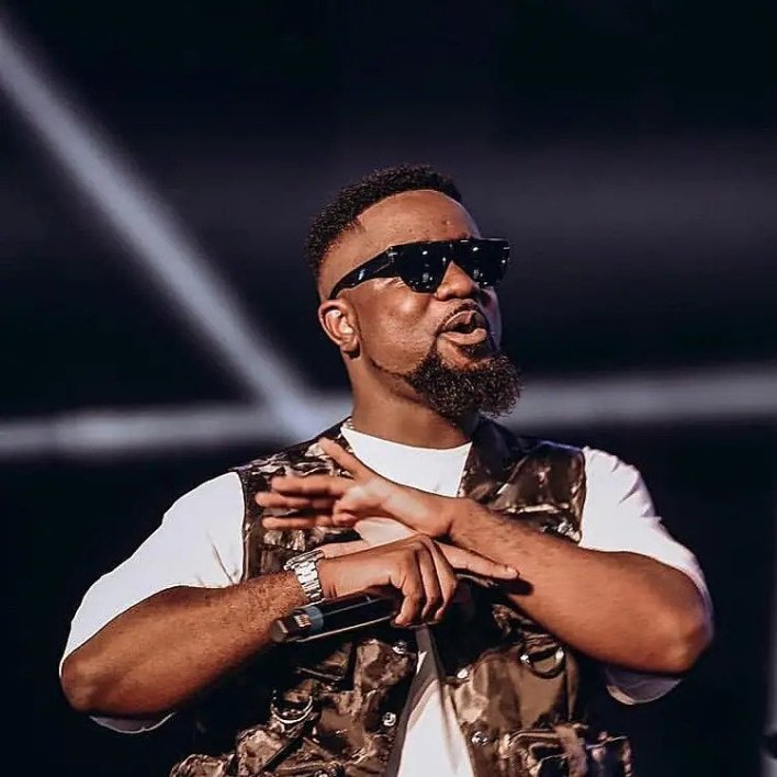Sarkodie – I Will See What I Can Do Freestyle mp3 download