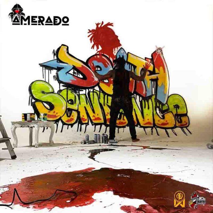 Amerado Death Sentence mp3 download