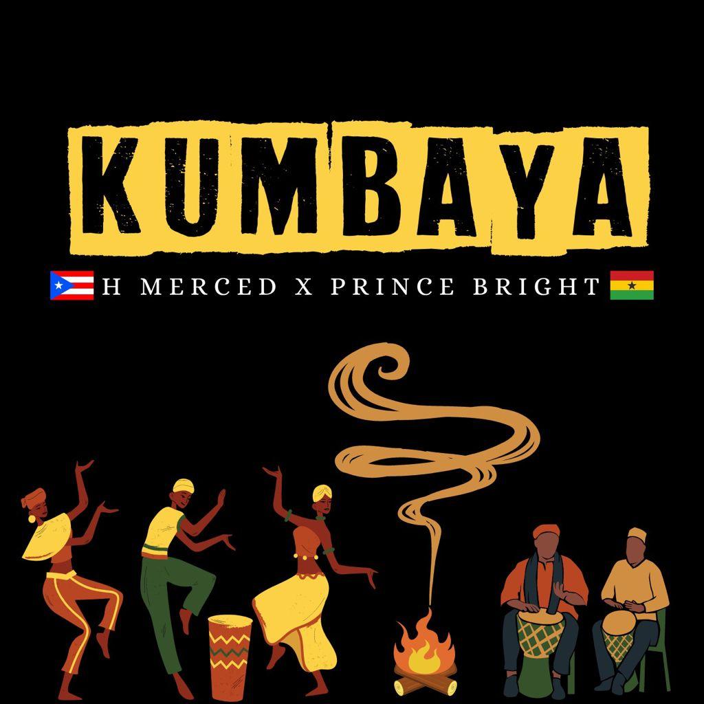 H Merced X Prince Bright - Kumbaya
