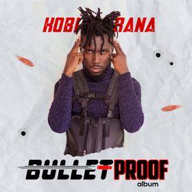 Kobi Rana - Bulletproof (Full Album)
