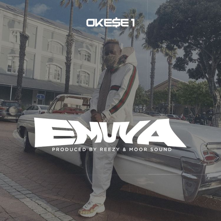 Okese1 - Emuva (Prod By Reezy and Moor Sound)