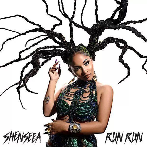 Shenseea – Run Run mp3 download