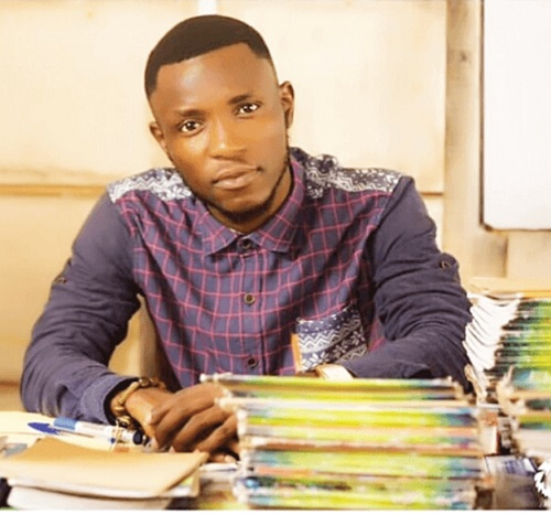 Teacher Kwadwo – Educational Sermon (2nd Sermon Cover)