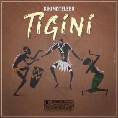 Tigini – Kikimoteleba mp3 download