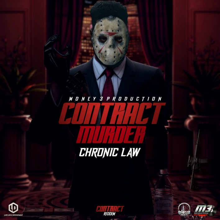 Chronic Law – Contract Murder mp3 download