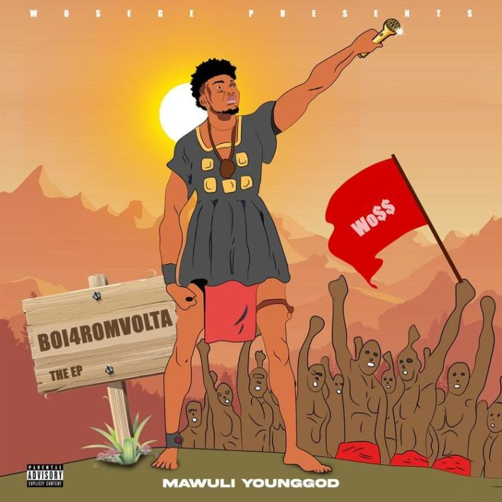 Mawuli Younggod – Ewe Drill Ft Philly mp3 download