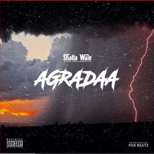Shatta Wale - Agradaa (Prod. by Fox Beatz)
