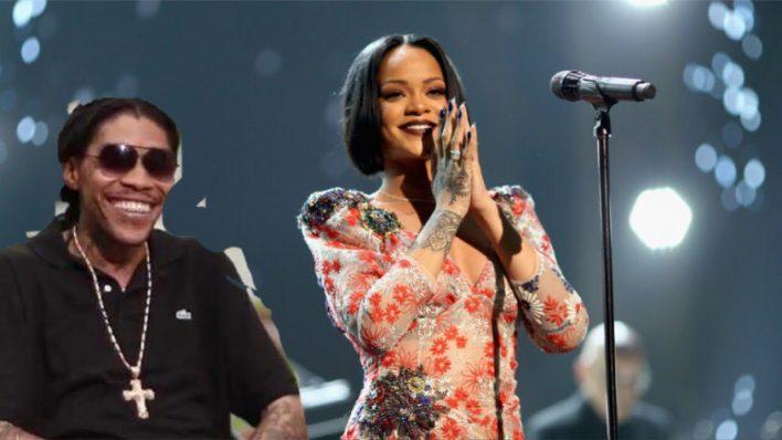 Vybz Kartel – Sexy Ft Rihanna mp3 download