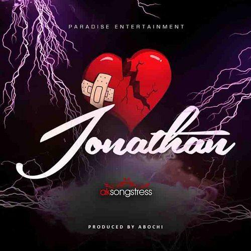 AK Songstress – Jonathan mp3 download