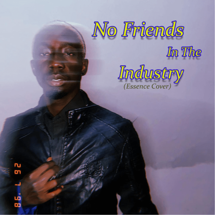 Bosom P Yung – No Friends In The Industry mp3 download