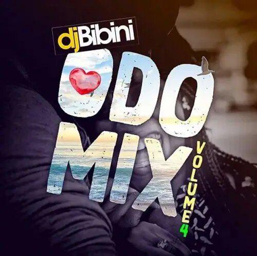 DJ Bibini - Odo Mixtape (Vol 4)