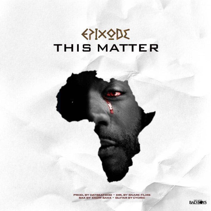 Epixode - This Matter mp3 download