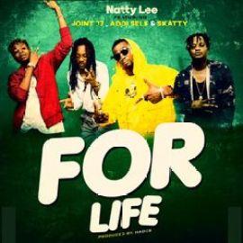 Natty Lee – For Life Ft Joint 77 x Addi Self & Skatty mp3 download