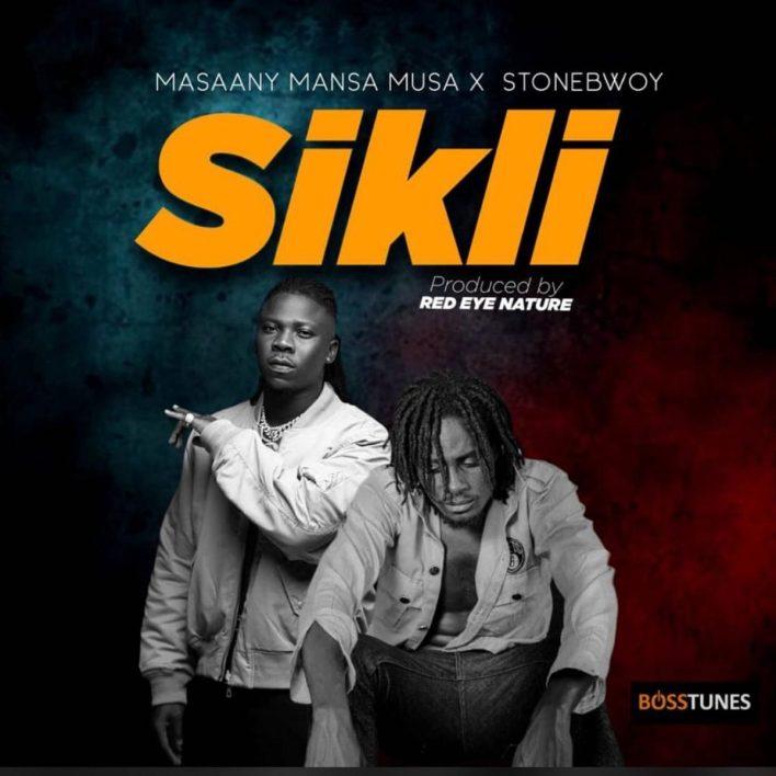 Masaany Mansa Musa – Sikli Ft Stonebwoy mp3 download