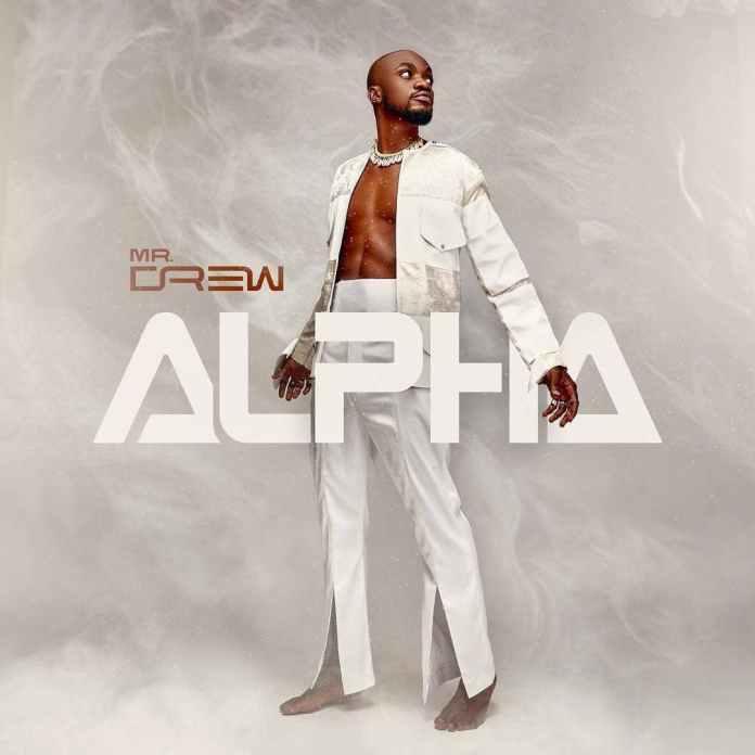 Mr Drew – Good Vibes Ft Kelvyn Boy mp3 download