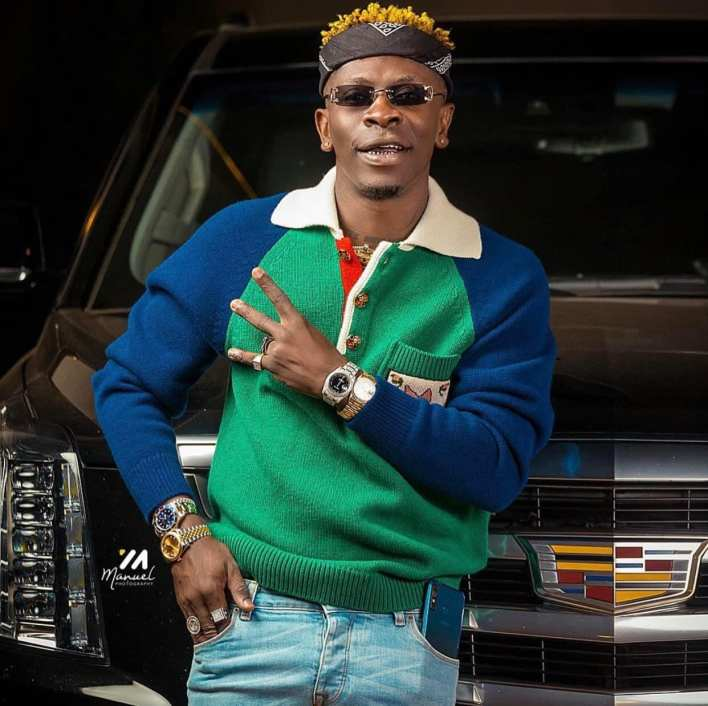 Shatta Wale – Bless Me mp3 download
