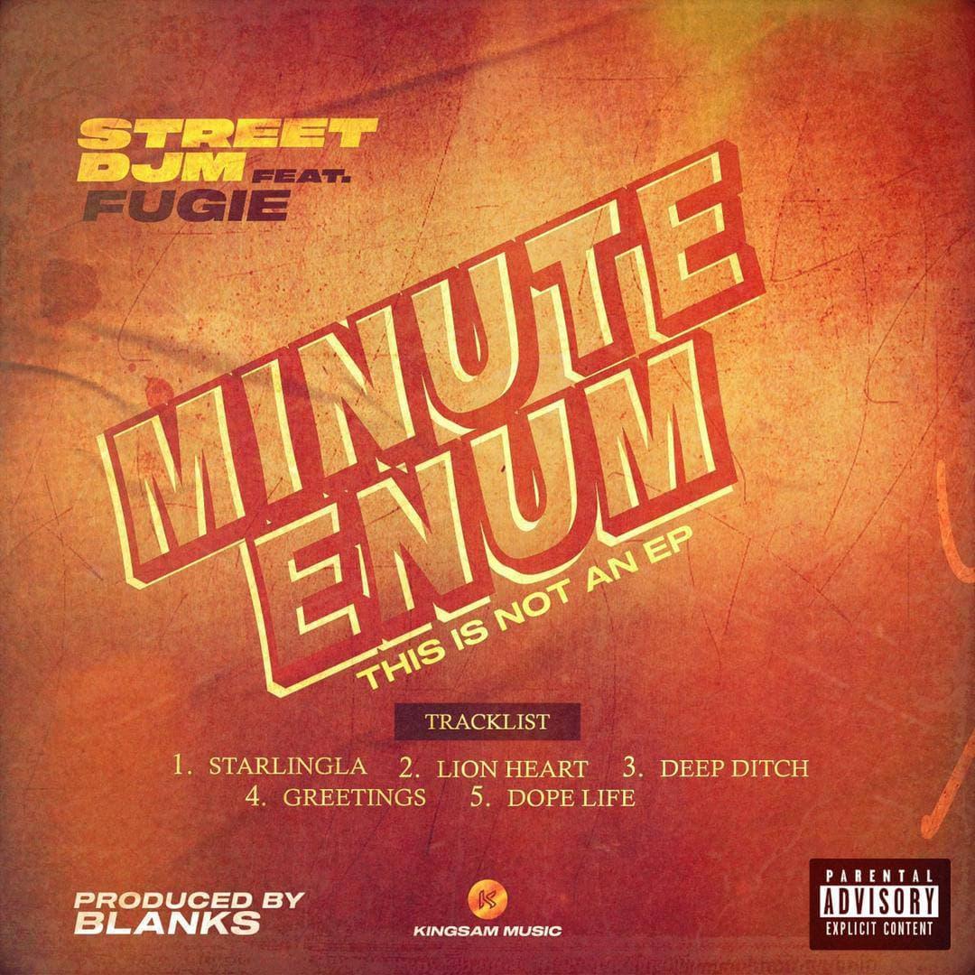 Street DJM – Greetings Ft Fugie mp3 download