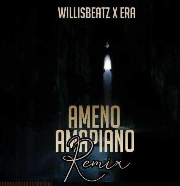 WillisBeatz x Era – Ameno Dorime mp3 download
