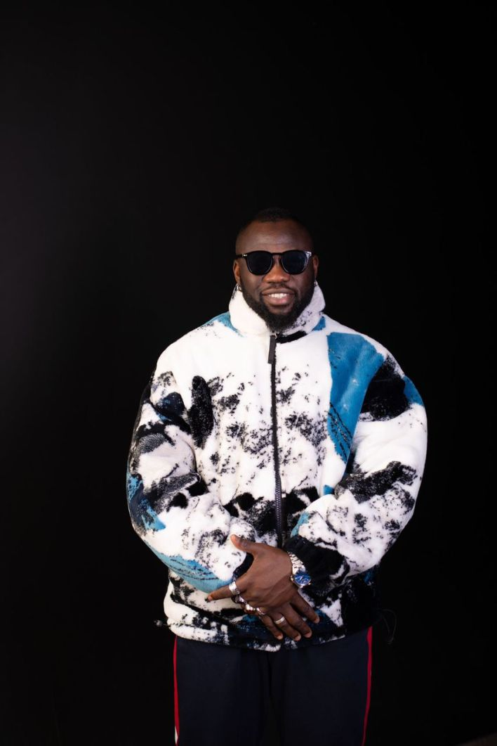 End of Menezgh? Bakilla Readies First Solo Project 'Vibration'
