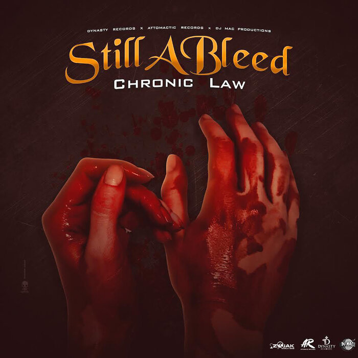 Chronic Law – Still A Bleed mp3 download