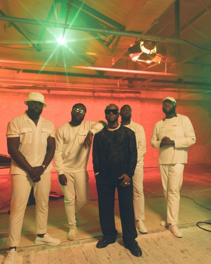 King Promise – Slow Dow Ft The Compozers mp3 download