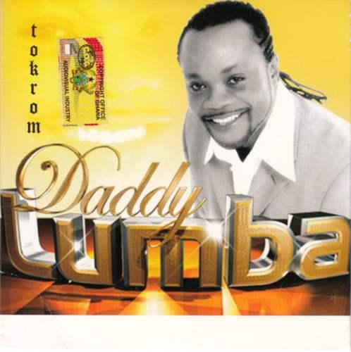 Daddy Lumba - Tokrom
