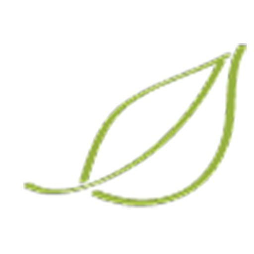 Ann Arbor Center for Mindfulness - leaf symbol