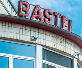 Bastei Foro © Alexander Samsz