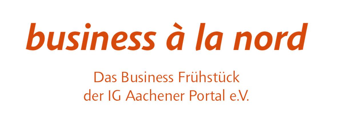 BUSINESS À LA NORD