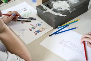 Comiciade Workshop