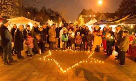Dritter Aachen-Nord Weihnachtsmarkt