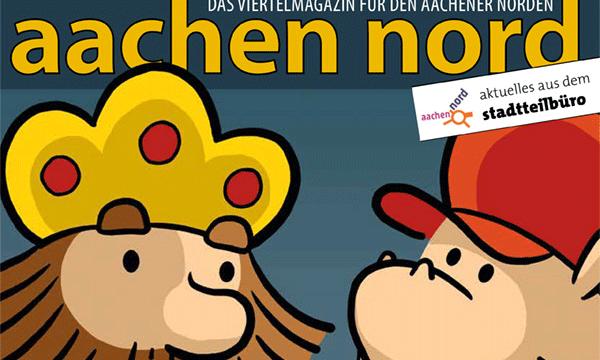 Aachen Nord Viertelmagazin 39