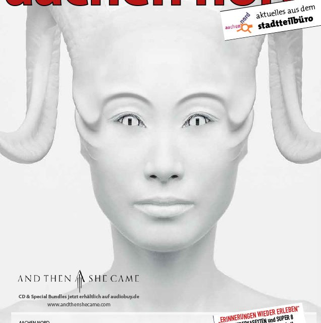 Aachen Nord Viertelmagazin 44