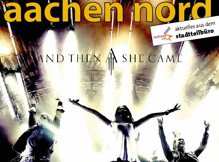 Aachen Nord Viertelmagazin 46