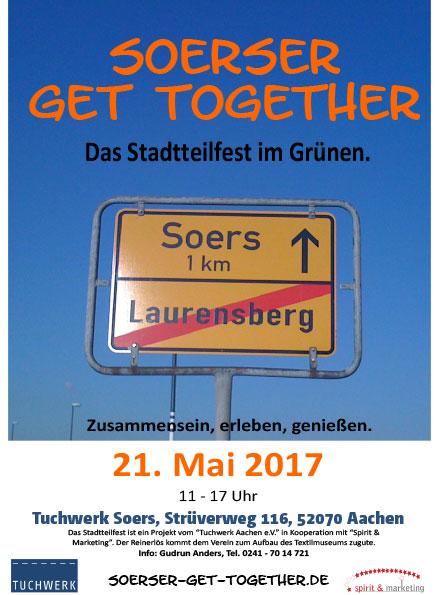 Soerser Get Together