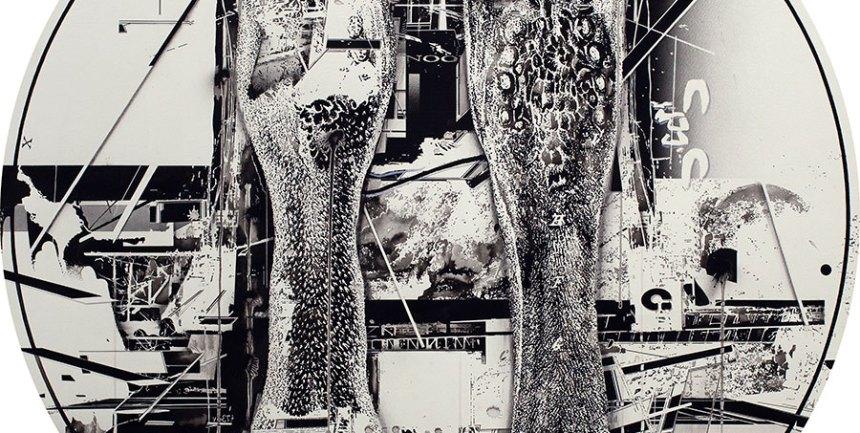 Courtesy: Hiroki Tsukuda und Galerie Gisela Capitain (Köln), Petzel Gallery (NY), Nanzuka (Tokio)